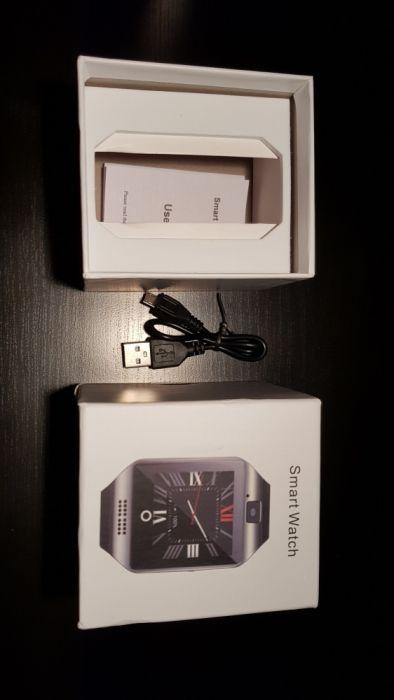 Vendo Smart Watch bluetooth telemovel