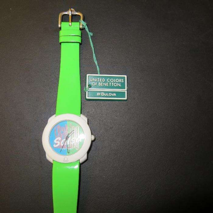 eb2fe1f02ac Relógios Benetton - Moda - OLX Portugal