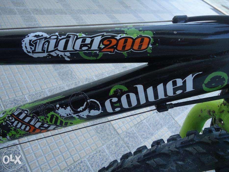Bicicleta colluer 200 Sousela - imagem 3