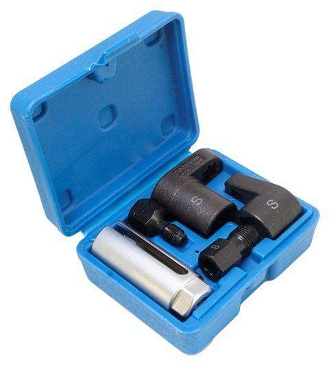 Kit Chaves Sonda Lambda e Sensor Oxigénio