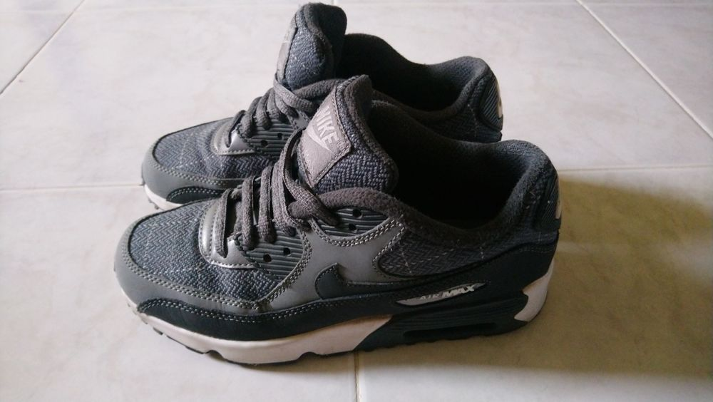 Vendo Nike Air Max 90 tamanho 37,5 Oeiras E São Julião Da