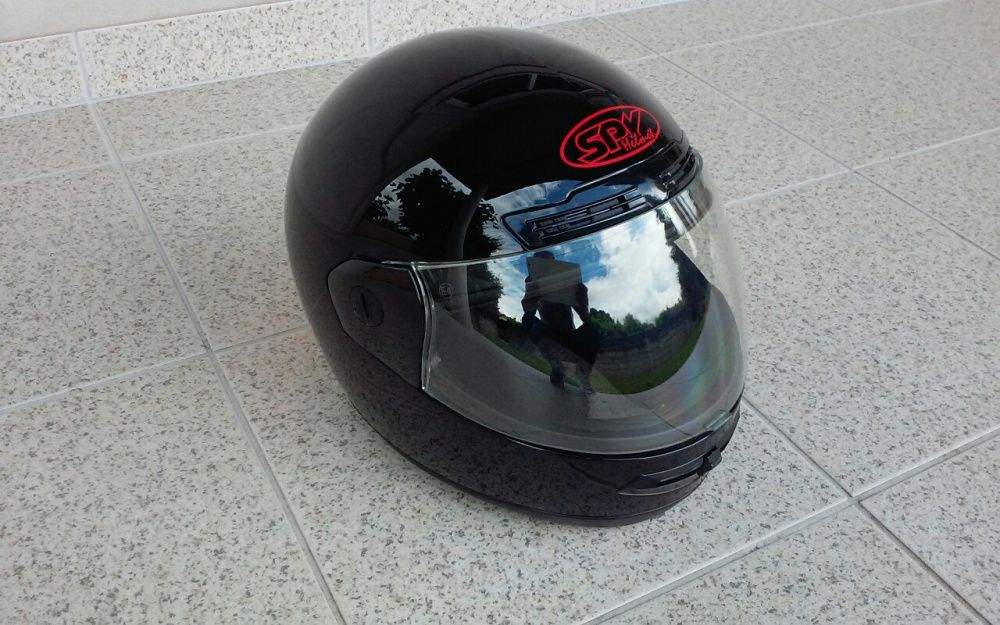 1c7465ff8 Capacete SPY Helmet Vila Boa De Quires E Maureles • OLX Portugal