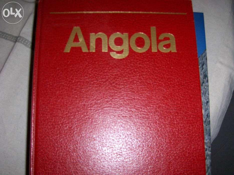 Angola - Livros - Revistas - OLX Portugal - página 7 a97047aeda9