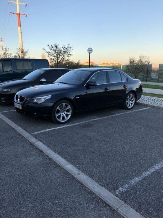 BMW 535D 276CV Nacional IUC 65€