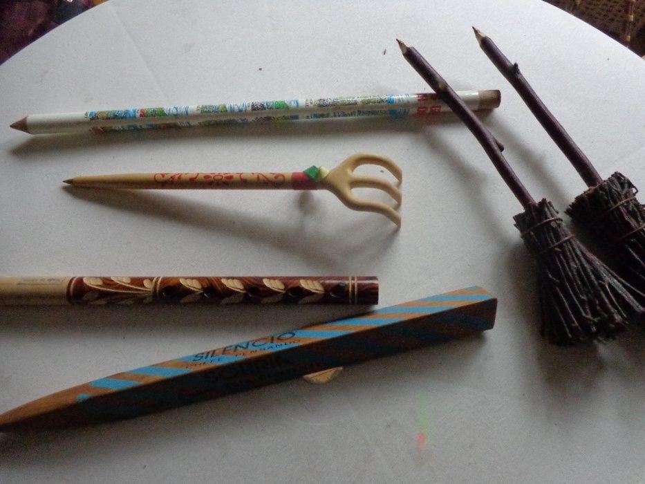 Lapis canetas esferograficas vintage