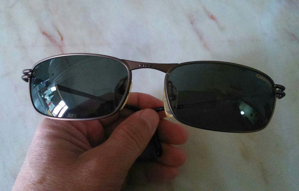 Vendo Óculos de sol Carrera originais. Novos. 57d9caf651