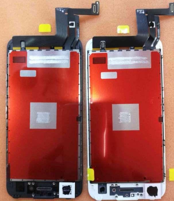 IPhone 7, 7 8 plus display, ecrã, visor, vidro, lcd Campanhã - imagem 3