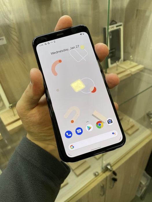 Google Pixel 4 64gb White Стан Бомба! Ровно - изображение 1
