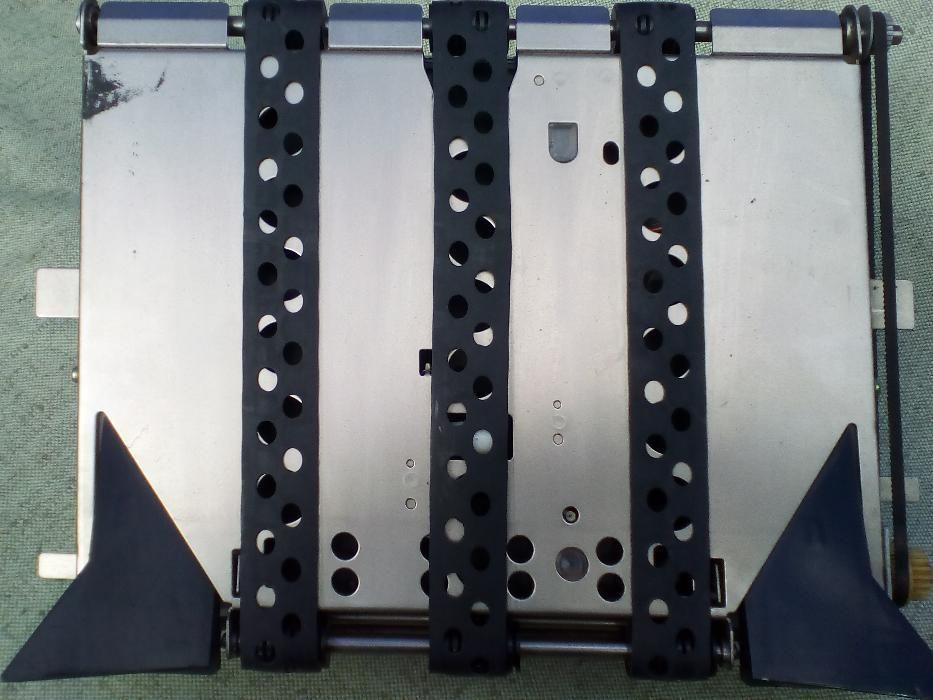 Комплектующие к транспортеру конвейер ленточно цепной конструкция