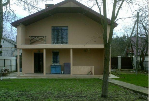 Продаж будинку в с.Збиранка vv