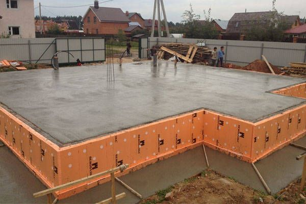 бетон балта