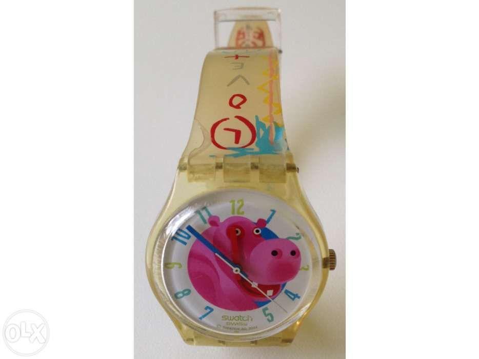 8b59057e26a Relógio Swatch Love Happiness