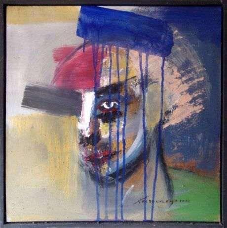 Pintura Acrílico Mdf