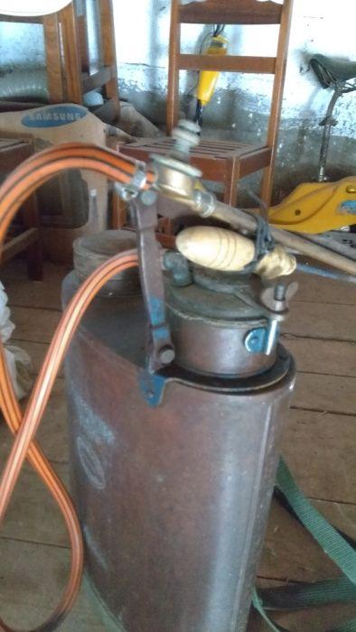 Pulverizador manual