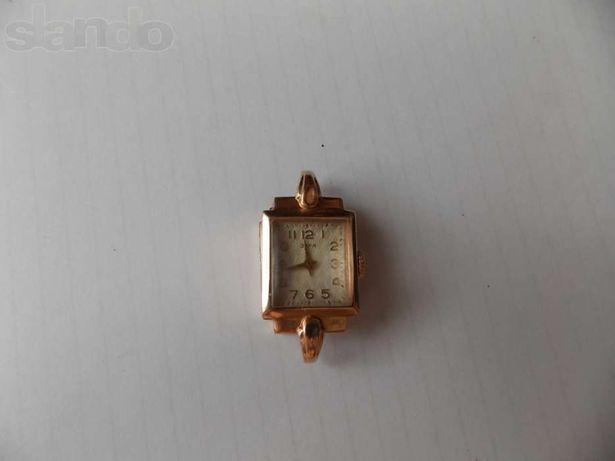 Заря продам женские золотые часы gustav настенные becker продать часы