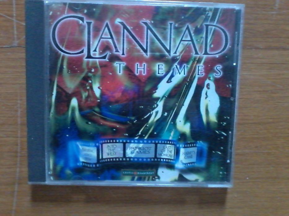 Clannad - Themes (CD)