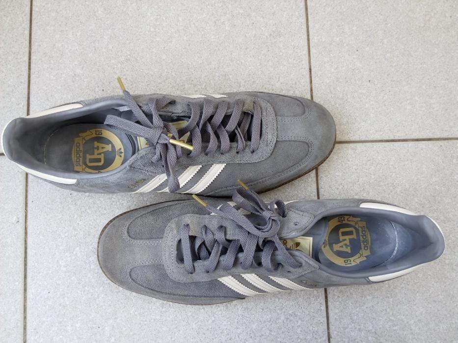 415ffd98b22 Sapatilhas Footsal   Futebol Sala Marca Adidas (Saldos!) Mafamude E Vilar  Do Paraíso • OLX Portugal