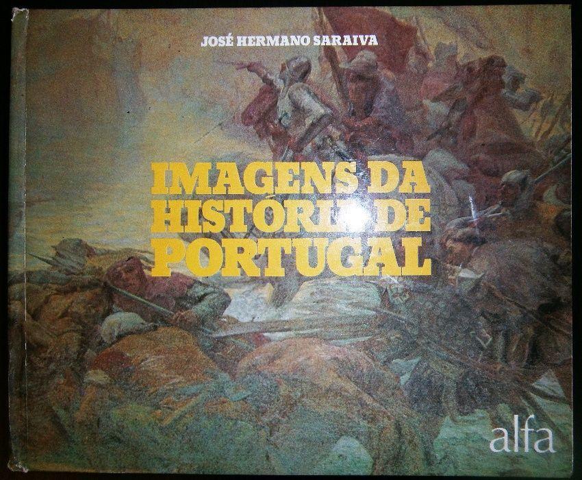 Imagens da história de Portugal, José Hermano Saraiva