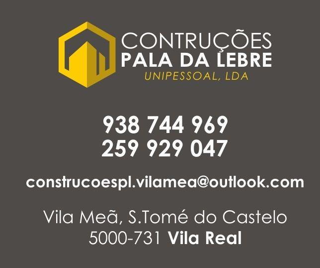 empresa de CONSTRUÇÃO em vila real