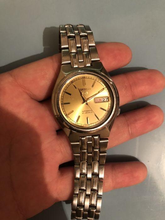 Seiko продам часы оригинал алматы часы продам