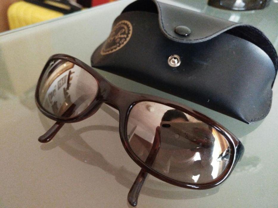 Oculos De Sol Ray Ban - Malas e Acessórios - OLX Portugal e3a536499c