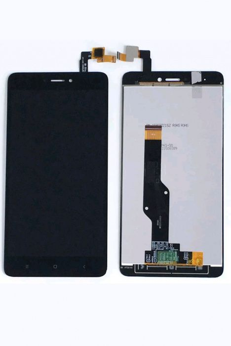 Ecra lcd display vidro Xiaomi Redmi Note 4