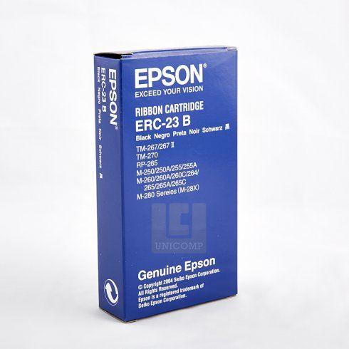 Fita nylon Epson ERC-23B Original