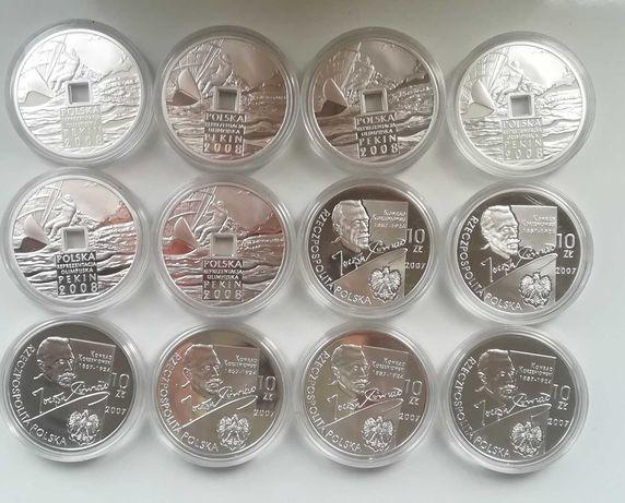 Monety Srebrne Uncji Olx Pl