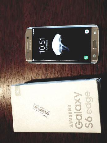 Samsung Galaxy S6 Edge Bytom • OLX.pl