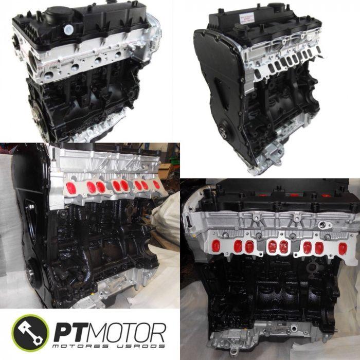 Motor Fiat Peugeot Citroen 2.2hdi 4HV 4HU