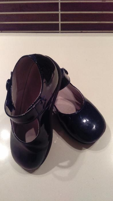 Sapatos menina viana do castelo Compra, venda e troca de