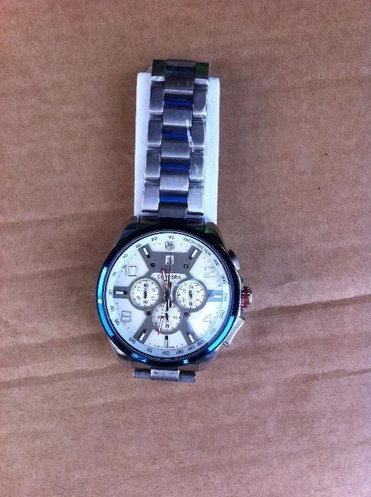 36a2a35314e Relógio Carrera - OLX Portugal