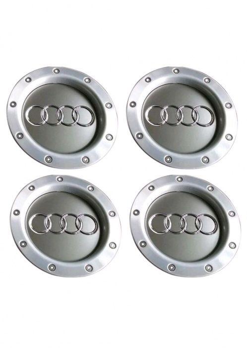 Centros para jantes Audi TT ou S Line referência 8 D 0 6 0 1 1 6 5 K