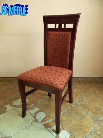 Białe bukowe krzesła Bielsko Biała • OLX.pl