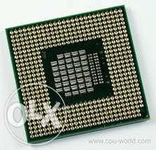 Processador CPU - Portátil & Desktop