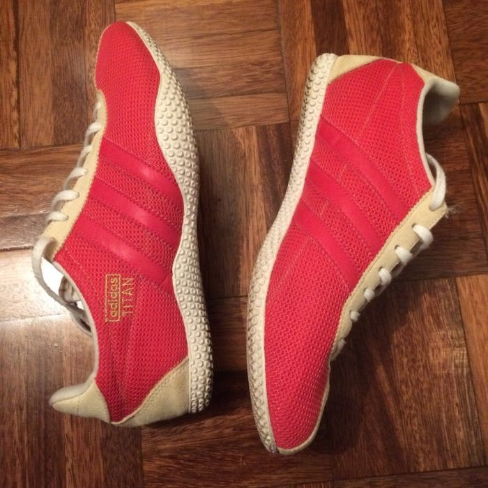 Sapatilhas Adidas tamanho 38