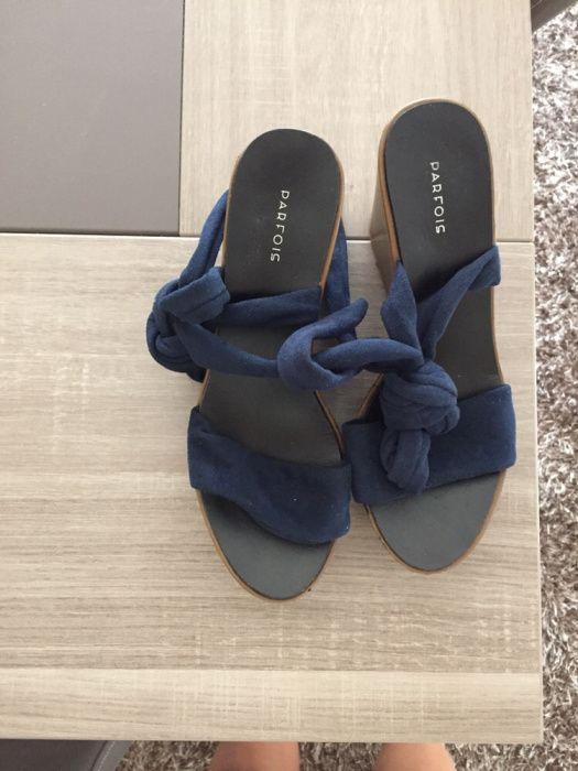 Sandálias 36 Compra, venda e troca de anúncios encontre o