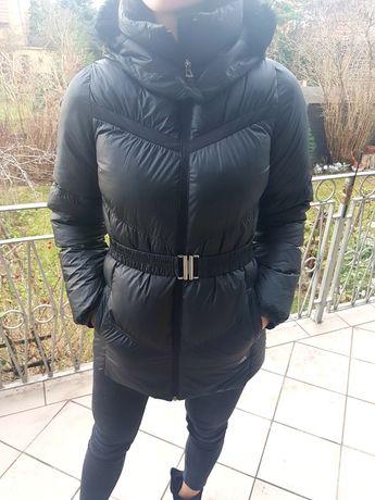 kurtka puchowa adidas damska s olx