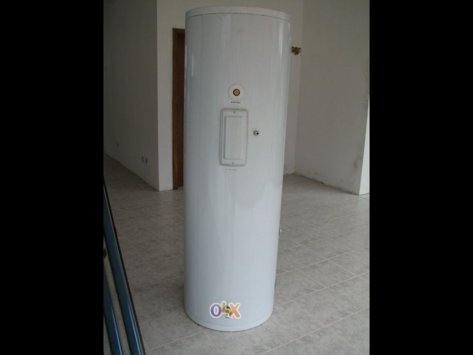 Termo-acumulador 150 litros para painel Solar e outras aplicações