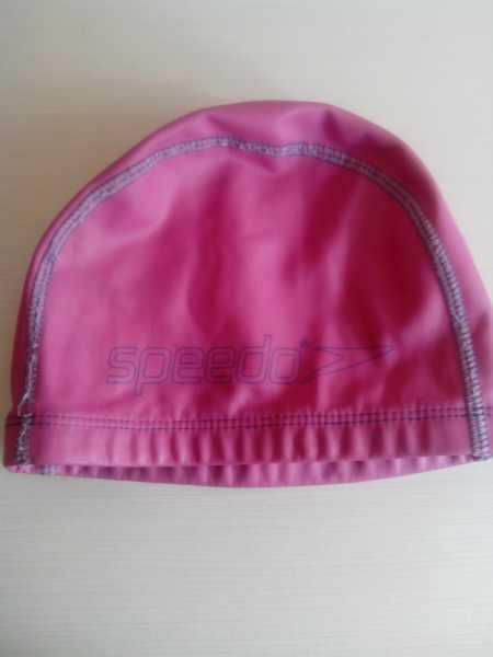 Touca de natação bebe - Gondomar - Touca speedo de natação para bebe. Dá até eb92f051478