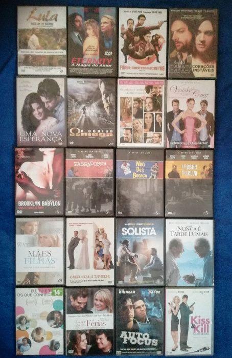Lote 120 DVD's originais (Lote 7) Benfica - imagem 3