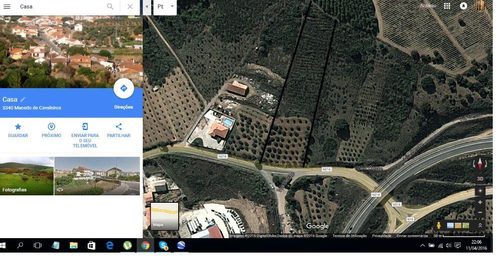 Terreno para Construção/Olival/Monte