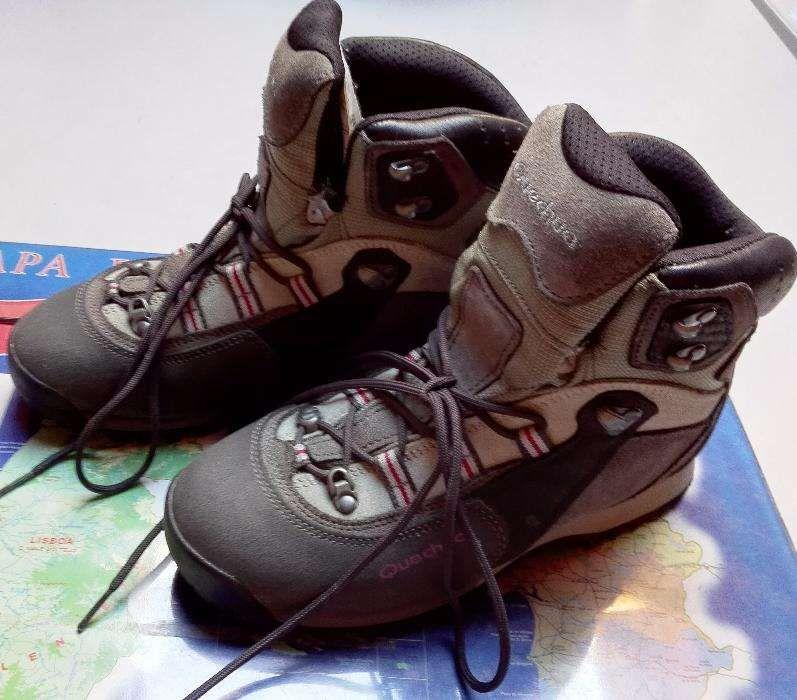 Botas de Caminhada/ Montanha FORCLAZ TREK 800