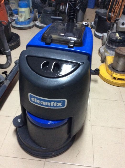 Lavadora aspiradora electrica
