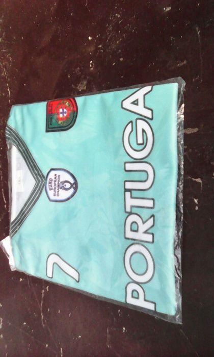 Equipamento Portugal