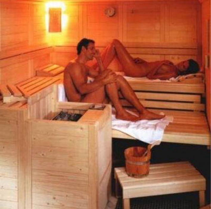 reparacao arranjo de saunas cascais sintra mergulho salgado piscinas Cascais E Estoril - imagem 1