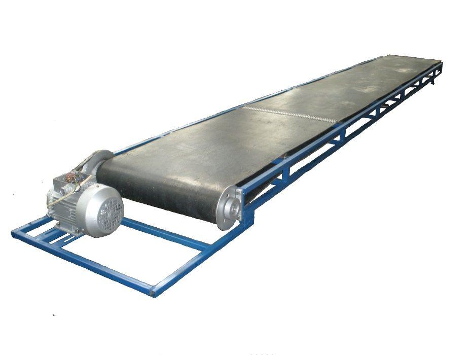 ленточный транспортер от производителя