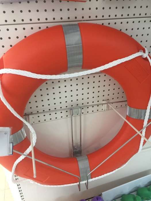 Boia salva vidas para piscina cascais piscinas