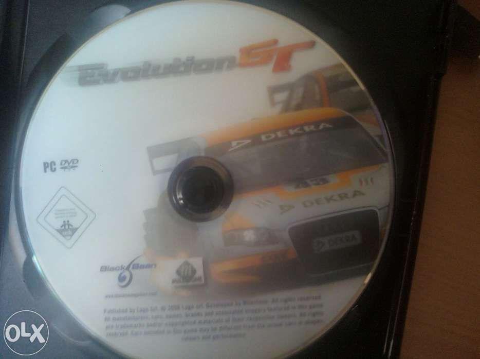 Evolution GT PC