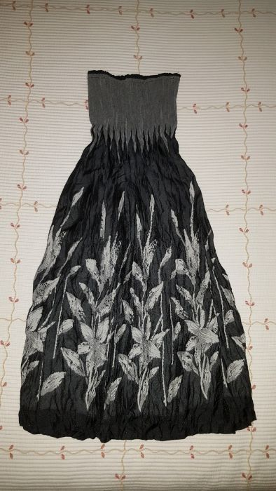 Vestido Zara Xs Roupa OLX Portugal